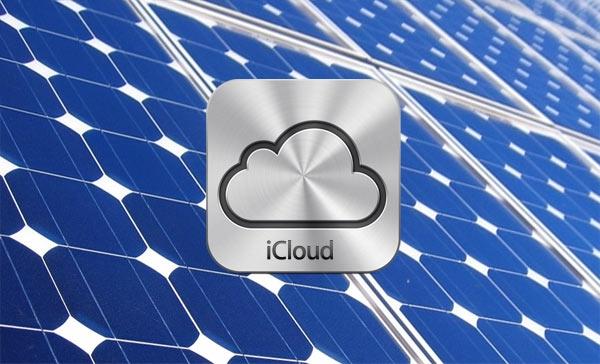 iCloud станет на 100% «зеленым» уже в 2012 году