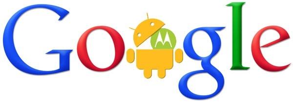 Китай одобряет сделку Google-Motorola, все препятствия позади