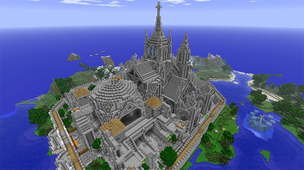 Тираж Minecraft достиг 9 миллионов копий, 6 миллионов продано для PC