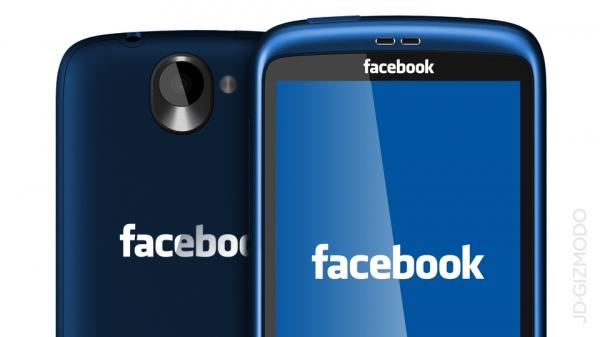 Facebook нанимает бывших инженеров Apple для создания фирменного смартфона?