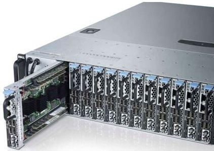 Dell представляет свои первые серверы на базе ARM-процессоров
