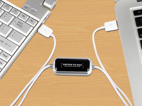 Switch To Mac поможет переехать с PC на Mac