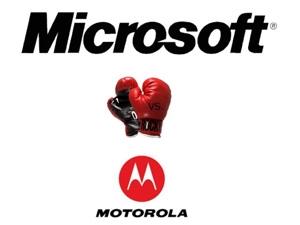 Microsoft выиграла в Германии иск у Motorola Mobility
