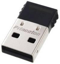 Миниатюрный Bluetooth-адаптер с большим радиусом действия