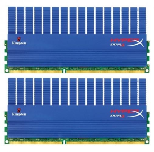 Kingston предлагает 2666 МГц память для ПК с Ivy Bridge