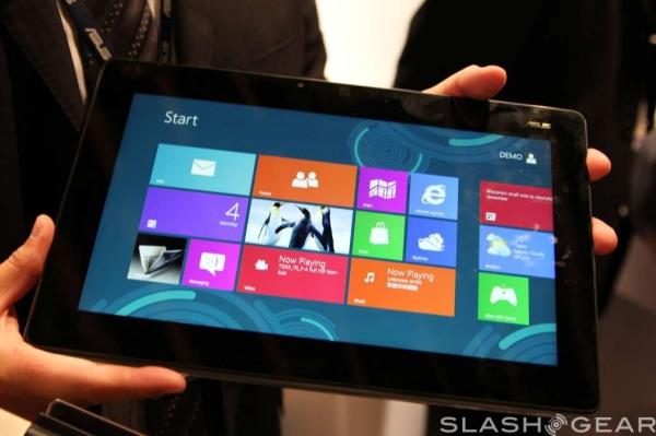 ASUS Transformer Book выводит гибридные планшеты в мейнстрим