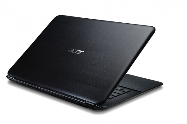 Ультрабук Acer Aspire S5 с Thunderbolt и Ivy Bridge за 1 399 $ доступен для предзаказа