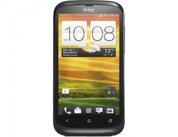 Desire V – смартфон с двумя SIM-картами от HTC