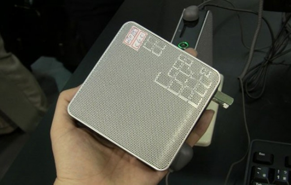Неттоп LiveBox от AMD