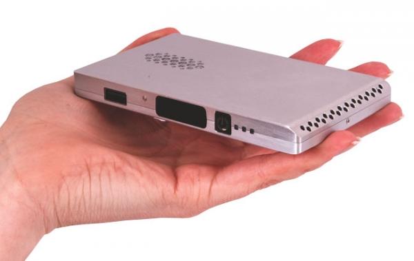 Миниатюрный компьютер Detsel-01 Mini PC