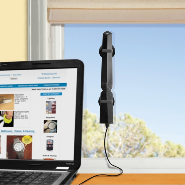 Super Wi-Fi Antenna поможет при слабом сигнале Wi-Fi