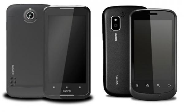 4 двухсимочных смартфона от Gigabyte