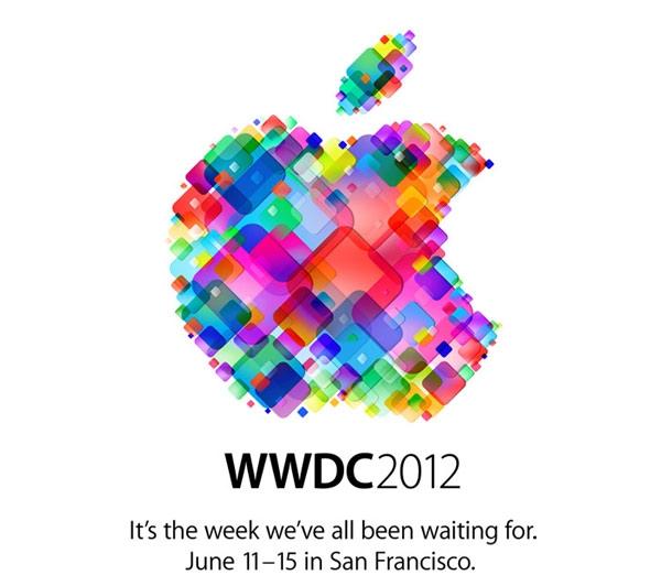 Самое интересное c Apple WWDC 2012 — часть первая