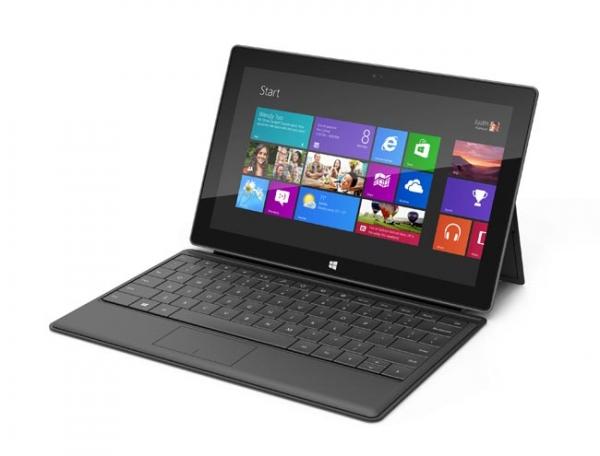 Microsoft анонсировала планшет Surface Tablet