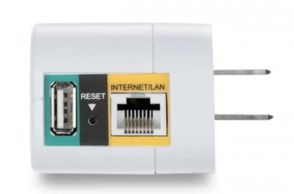 D-Link SharePort – расшарит USB-накопители для iOS и Android-устройств