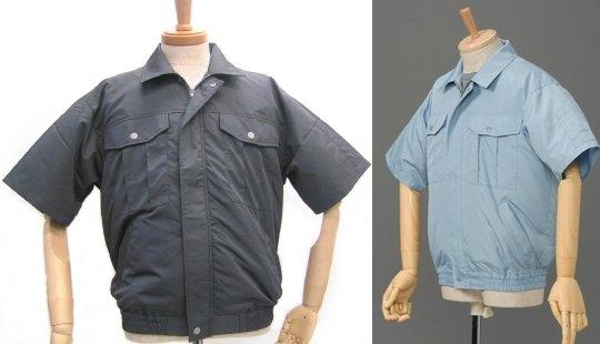 Рубашка с кондиционером Kuchofuku Air Conditioned Cooling Shirt