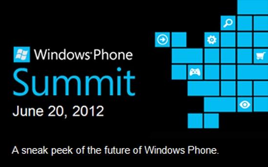 Windows Phone Summit и презентация Windows Phone 8