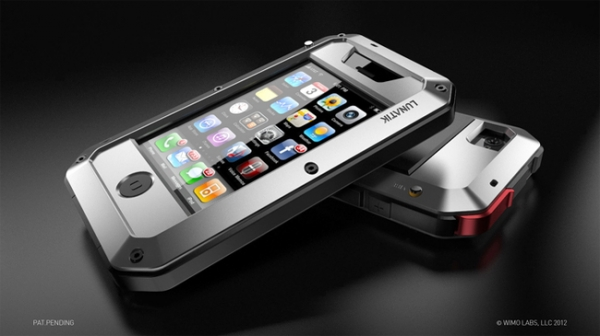 Lunatik TAKTIK – сверхпрочный корпус для iPhone
