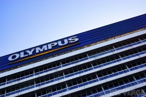 Sony инвестирует 623 миллиона долларов в Olympus?