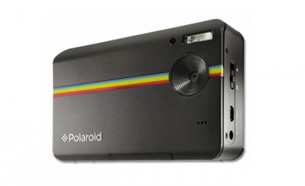 «Мгновенная» цифровая фотокамера Polaroid Z2300