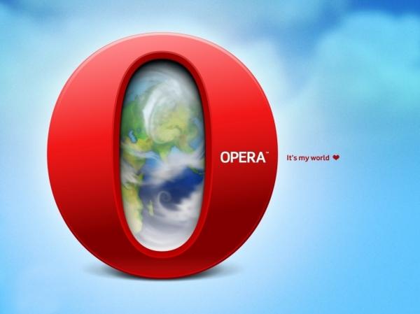 Opera теперь без трех важных функций