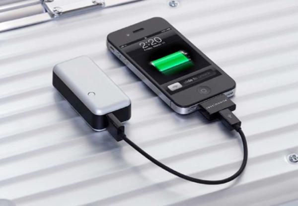 Just Mobile Gum – карманный аккумулятор для мобильных устройств