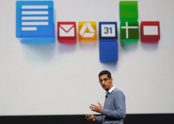 Google Docs заработал в режиме офлайн