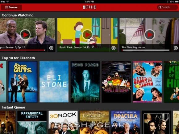 Netflix, Instagram и Pinterest постардали от урагана
