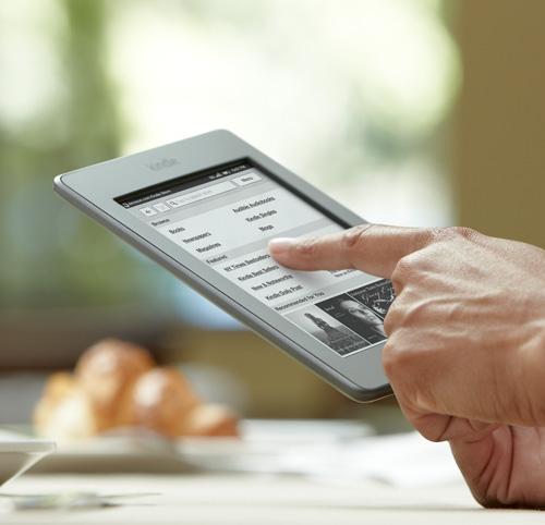 Как перестать беспокоиться и купить Amazon Kindle в Беларуси?