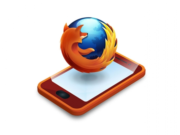 Новые смартфоны на новой Firefox OS появятся в 2013 году