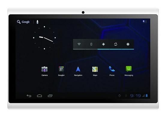 Легкий планшет Digma iDS7