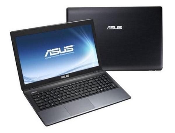 Ноутбук Asus K55DR с процессором AMD Trinity