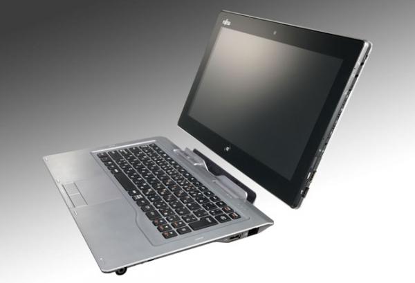 Гибридный планшет Fujitsu Q702