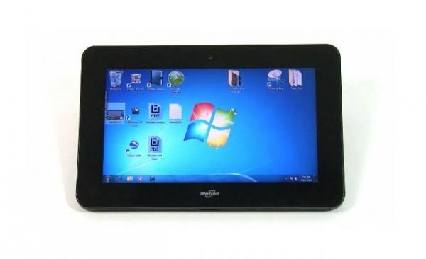 Windows-планшет CL910 от Motion Computing