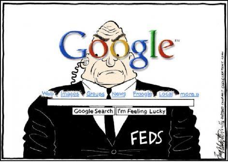 В РФ принят закон «об информации»