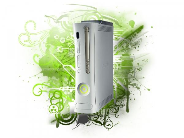 Xbox 360 является лидером в США уже более 18 месяцев подряд