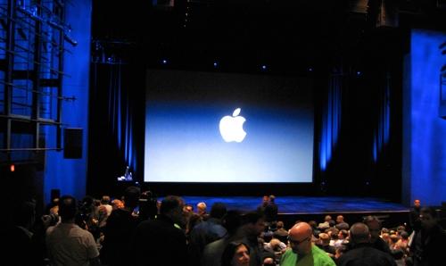 iPhone 5 обязан появиться в октябре 2012 года