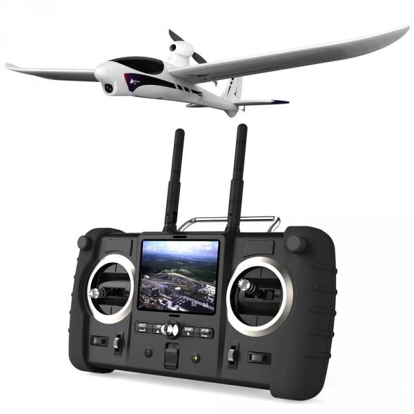 Red5 Spy Hawk: радиоуправляемый самолет для шпионов-любителей