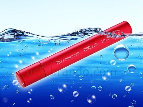 Водонепроницаемый термометр USB Waterproof Temperature Data Logger