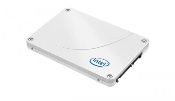 Intel увеличивает объем SSD 330 до 240 ГБ, снижает цены на накопители