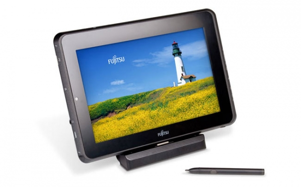Windows-планшет Fujitsu Stylistic Q552