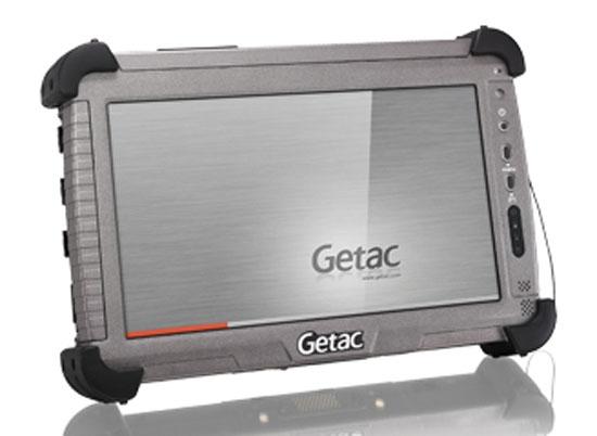 Прочный планшет Getac E110