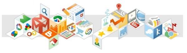 Прибыль Google за второй квартал 2012 достигла 12,21 млрд. $