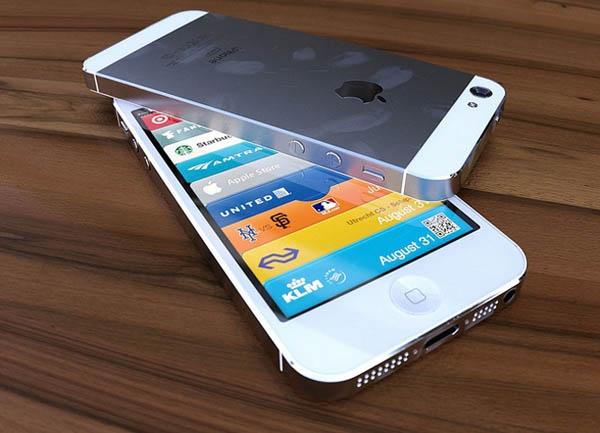 Новая порция слухов о выходе iPhone 5