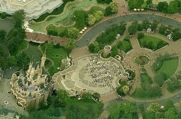 Bing Maps добавляют 215 ТБ новых крупных планов