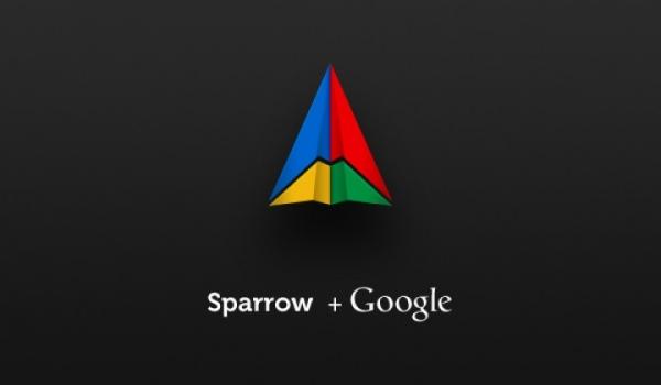 Компания Google купила Sparrow назло Apple