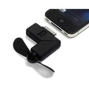 iPhone Dock Fan – вентилятор для iPhone