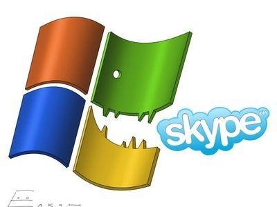 Компания Microsoft «сливает» информацию о пользователях Skype