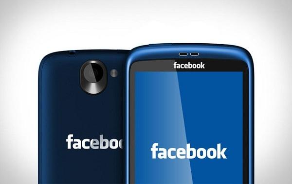 Марк Цукерберг опроверг слухи по поводу Facebook-смартфона