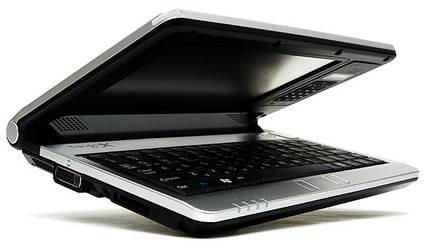 Sungjut Tango X – еще один ультрамобильный компьютер с сенсорным экраном